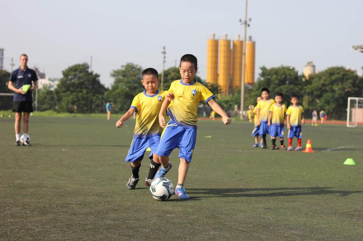 Bóng đá trẻ em