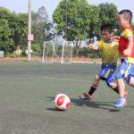 luật chơi bóng đá